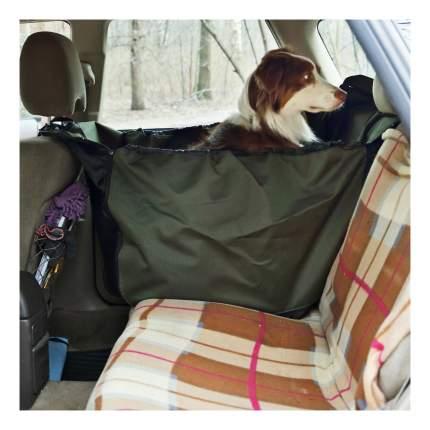 OSSO Car Premium Автогамак для перевозки собак на 1/3 сидения