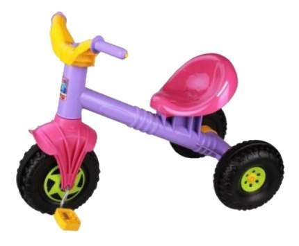 Велосипед Альтернатива Ветерок onesize фиолетовый М5250