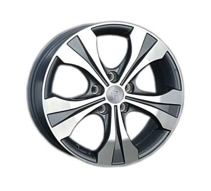 Колесные диски Replay R17 6.5J PCD5x114.3 ET46 D67.1 33994990161004