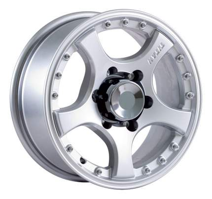Колесные диски SKAD Титан R16 7J PCD6x139.7 ET20 D109.7 (WHS063591)
