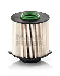 Фильтр топливный MANN-FILTER PU9001X
