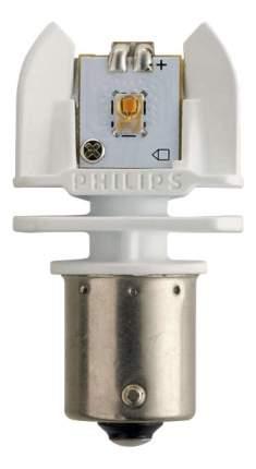 Лампа светодиодная PHILIPS X-tremeVision 4,3W BAU15s 12764X2