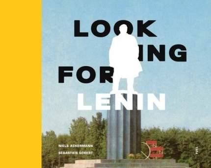Книга Looking for Lenin