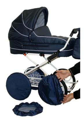 Чехол на колеса детской коляски Little Trek 4 шт.