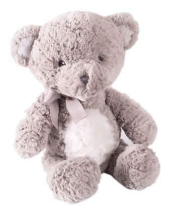 Мягкая игрушка Gulliver Мишка Бублик серый, 23 см