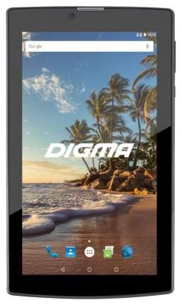 Планшет Digma Plane 7552M Black (PS7165MG)