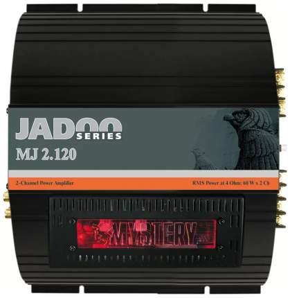 Усилитель 2-канальный Mystery Jadoo MJ 2.120