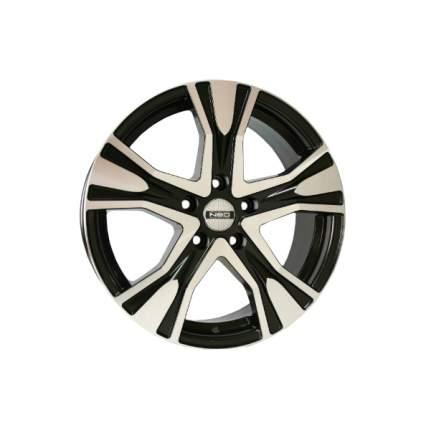 Колесные диски Tech-Line NEO R17 7J PCD5x114.3 ET39 D60.1 (N714-717-601-5x1143-39BD)