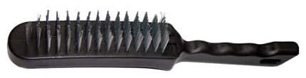 Щетка металлическая SPARTA 748655