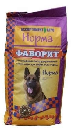 Корм для собак ФАВОРИТ , мясо, 13кг