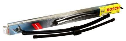 """Комплект щеток стеклоочистителя Bosch 530мм+475мм (21""""+19"""") 3397118927"""