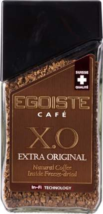 Кофе растворимый Egoiste x.o. 100 г