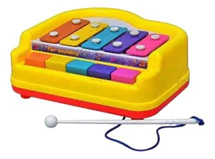 Ксилофон игрушечный Shantou Gepai 3010