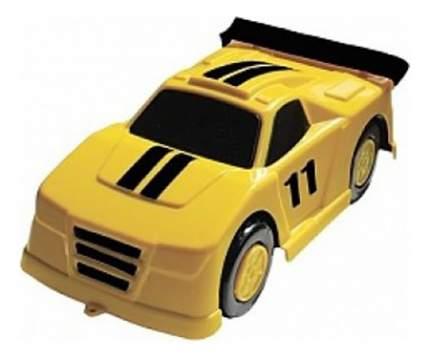 Машинка пластиковая Спектр Спорткар