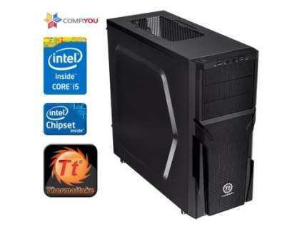 Домашний компьютер CompYou Office PC W170 (CY.523549.W170)