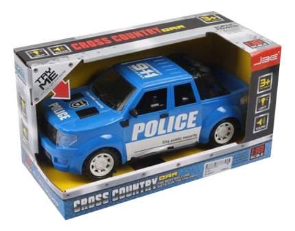 Игрушечная машина Cross Country Полиция Gratwest Б80089