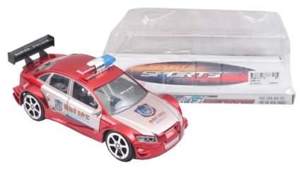 Машина спецслужбы Gratwest Sports Полиция с мигалкой В76265