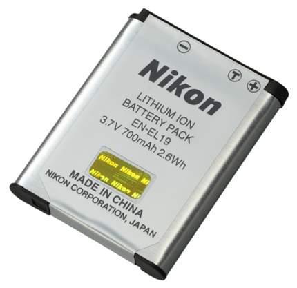 Аккумулятор для цифрового фотоаппарата Nikon EN-EL19