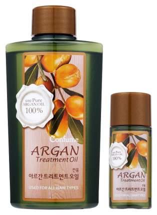 Масло для волос Confume Argan Treatment 120 мл + 25 мл