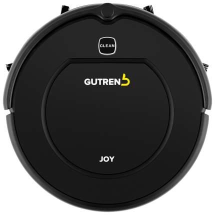 Робот-пылесос Gutrend Joy G95B Black