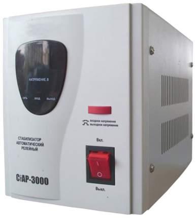 Однофазный стабилизатор RUCELF СТАР-3000