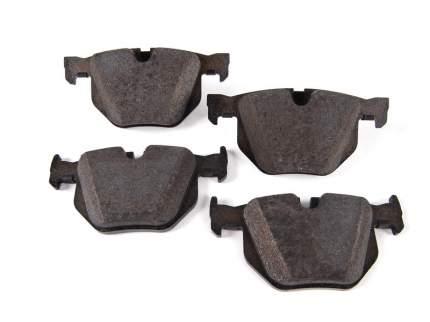 Тормозные колодки дисковые Ford 1809256_