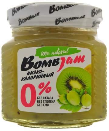 Джем Bombbar Bombjam 250 г киви, крыжовник