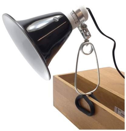 Лампа для террариума Repti-Zoo RL05 светильник на зажиме 150 Вт