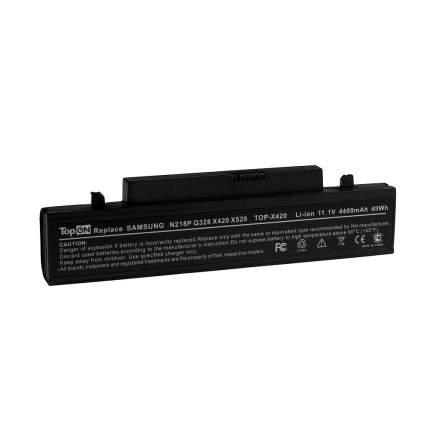Аккумулятор для ноутбука Samsung N220P, NB30P, N210, Q330, X410, X418, X420 Serie