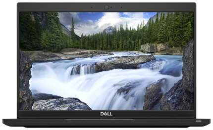 Ноутбук Dell Latitude 7380-5052
