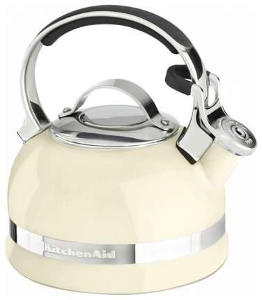 Чайник для плиты KitchenAid KTEN20SBAC 1.9 л