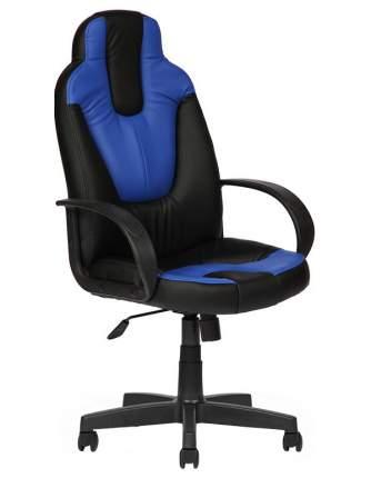 Игровое кресло TetChair Neo 1, синий/черный