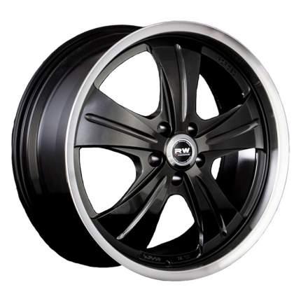 Колесные диски RW Premium R22 10J PCD5x120 ET45 D74.6