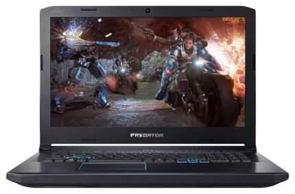 Ноутбук игровой Acer Predator Helios 500 PH517-51-799P NH.Q3NER.008