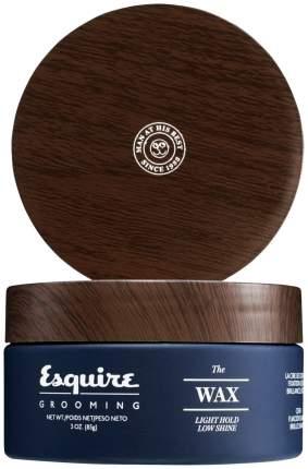 Воск для укладки Esquire Grooming Men The Wax 85 г