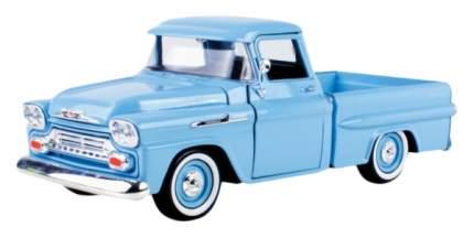 Машина Autotime Chevy Apache Fleetside Pickup 1958 1:24