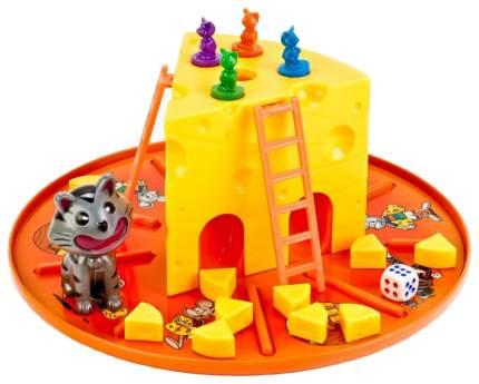 Настольная игра Играем вместе Кошки-мышки B965100-R