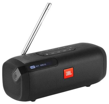 Радиоприемник JBL TUNER FM BLK RU Черный