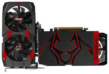 Видеокарта ASUS Cerberus GeForce GTX 1050 (CERBERUS-GTX1050-O2G)