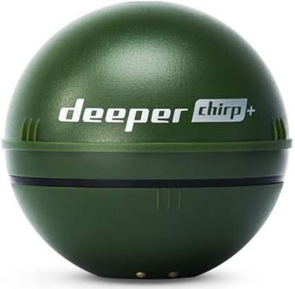 Эхолот Deeper Chirp+ DP3H10S10
