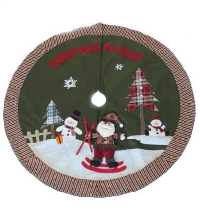 Юбка для елки Christmas Market СМ16-090