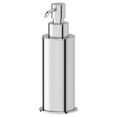 Емкость для жидкого мыла металлическая настольная ARTWELLE Universell (AWE 006)