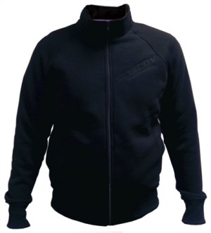 Мужская толстовка Mazda Men's Sweet Shirt, Skyactiv, Black, 830077529