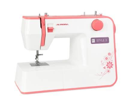 Швейная машина Aurora Style 3