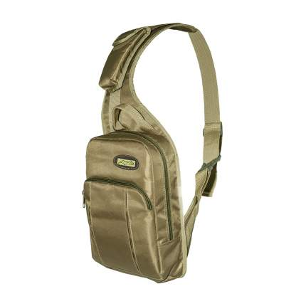 Туристическая сумка Aquatic С-32Х 29 л хаки