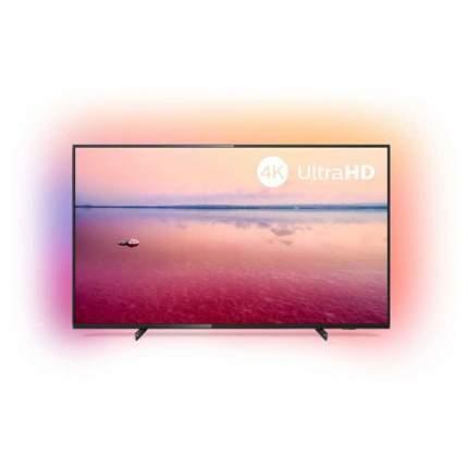4K UHD Телевизор Philips 65PUS6704/60
