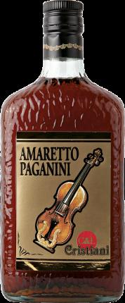 Liqueur Amaretto Paganini