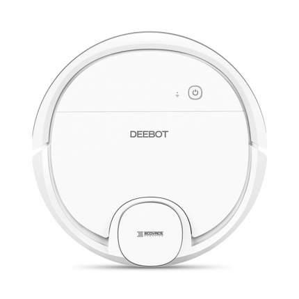 Робот-пылесос Ecovacs Deebot OZMO 902 White