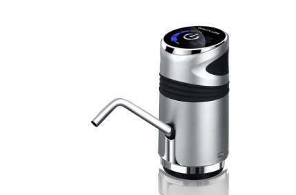 Помпа электрическая ZDK Water E90 Battery Silver