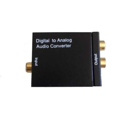 Аудио Конвертер Digital to Analog Audio ЦАП DAC